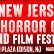 White Doomsday at New Jersey Horror Convention and Film Festival!