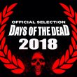 White Doomsday is an Official Selection of Days of The Dead Charlotte!